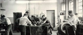 Company foundation, Velden OHG